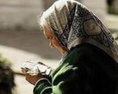 Пенсії буковинців – серед найменших в Україні