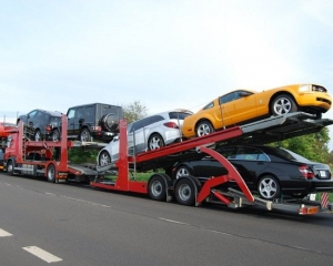 Буковинці за півроку купили нових авто на 5,5 мільйона євро