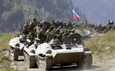 Путін присвоїв звання генералам за війну проти українців, - Турчинов