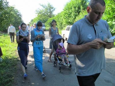 5 липня відбудеться наймасштабніша на Буковині хресна хода
