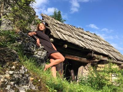 Співачка Руслана поділилася світлинами з подорожі Путильщиною (ФОТО)