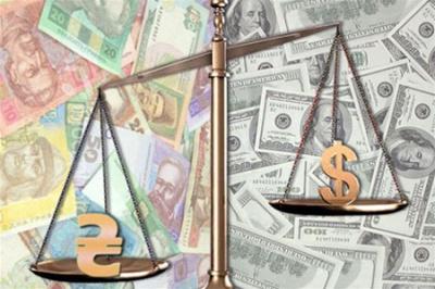 Курс НБУ на друге липня: долар не змінився, євро укріпився