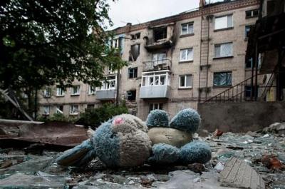 За добу бойовики півсотні разів обстріляли українські позиції