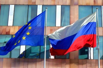 Набули чинності санкції Євросоюзу проти Росії