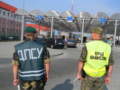 Українсько-польський кордон паралізований