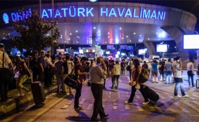 У причетності до теракту в Стамбулі підозрюють 13 осіб