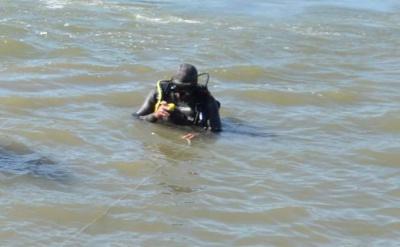 У Чернівцях чоловік потонув, намагаючись переплисти Прут