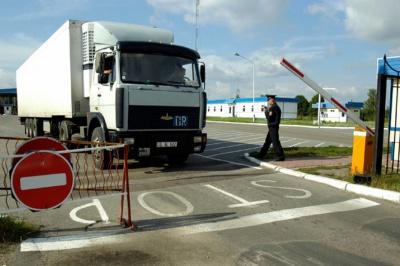 Росія запровадила додаткові обмеження на транзит українських товарів