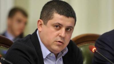 """""""Спочатку спецконфіскація грошей Януковича, а потім інші законопроекти"""", - нардеп Бурбак"""