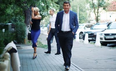 Онищенко заявив, що перебуває в Австрії та готується до Олімпіади