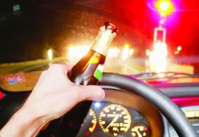 Чернівчан оштрафували на 482 тисячі гривень за водіння в нетверезому стані