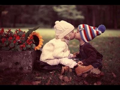 Сьогодні відзначається всесвітній день поцілунків