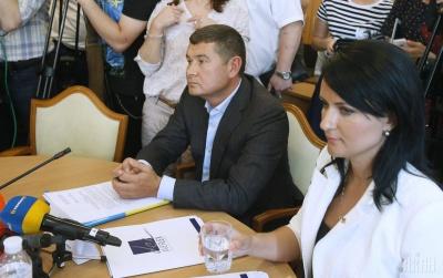 ЗМІ: Онищенко шукає прихистку у Москві