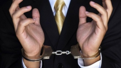 Суд заарештував заступника прокурора Рівненщини