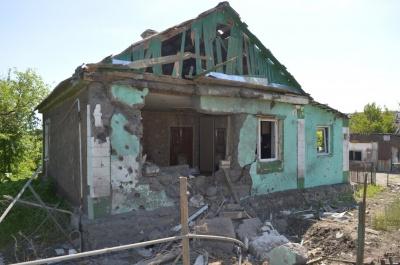 Правозахисники навели докази бомбардувань сіл на Луганщині з території Росії