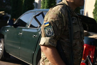 На Буковині посилюють охорону кордону