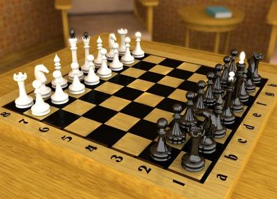 Буковинські шахісти виступили на міжнародному турнірі