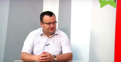 Риторика про кредити, які заженуть Чернівці у яму, збігається з риторикою КПУ, - Каспрук