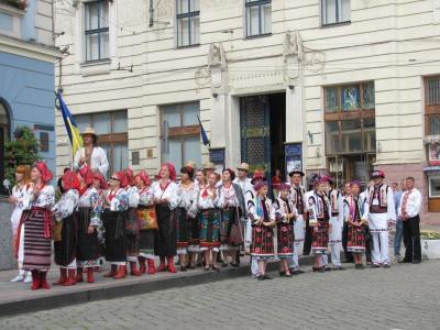 У Чернівцях розпочався Петрівський ярмарок (ФОТО)