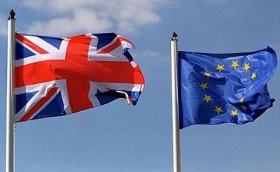 Британія відмовилася проводити повторний референдум щодо ЄС