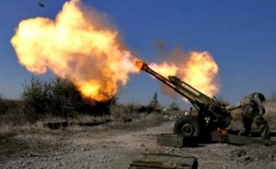 Минулої доби загинув один українській військовий, 10 поранено