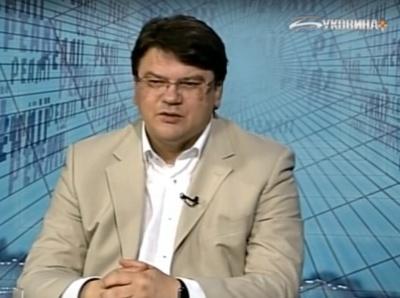 """Міністра Жданова у Чернівцях здивувала влада, яка """"спокійно собі ходить посеред людей"""""""