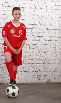 Буковинським футболістом зацікавилися в донецькому «Шахтарі»
