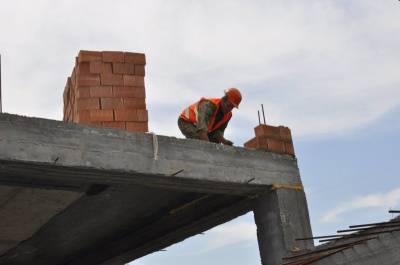 Чернівців за півроку інвестували в будівництво понад 22 мільйони
