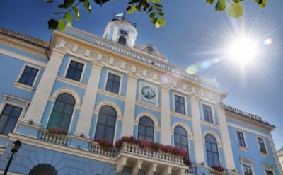 Чернівецька міськрада збереться на позачергову сесію
