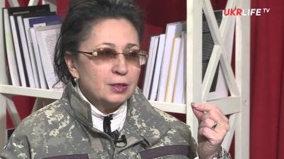 Суд визнав незаконним звільнення буковинки з посади першого заступника голови Луганської ВЦА