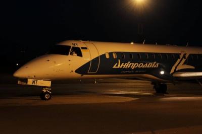 Літак із Чернівців до Києва буде літати двічі на день