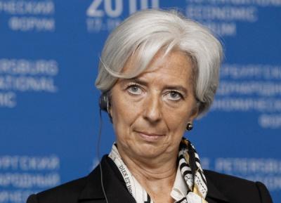 """МВФ вимагає від України виконання """"деяких зобов'язань"""""""
