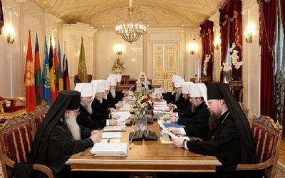 Питання надання Українській Церкві автокефалії розгляне комісія Константинопольського патріархату