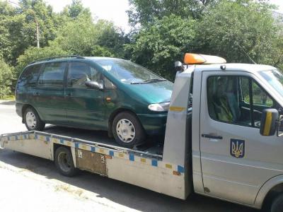 П'яного водія у Чернівцях затримали завдяки дзвінку на 102