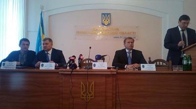 Луценко замінив прокурора Івано-Франківщини через криміногенну ситуацію і вирубки лісу