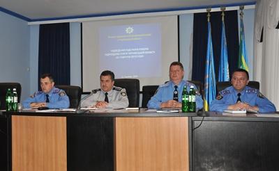 Поліція Буковини звітує про зменшення кількості злочинів