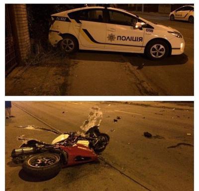 Поліція прокоментує трагічну ДТП у Чернівцях у понеділок