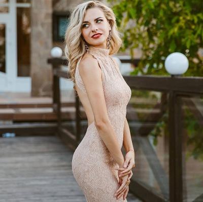 Чернівчанка стала переможцем конкурсу краси у Торонто