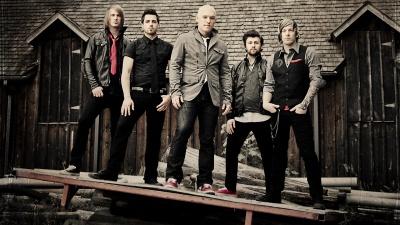 У Чернівцях виступить всесвітньо відомий американський рок-гурт