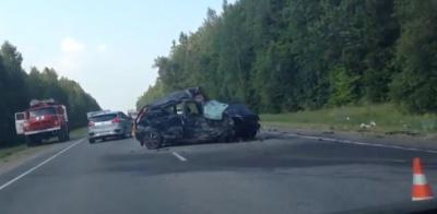 У Росії буковинка постраждала в аварії, двоє людей загинули