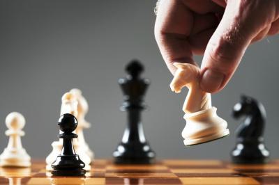 У Чернівцях проведуть шаховий фестиваль (ПРОГРАМА)