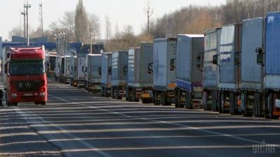 Буковина майже удвічі більше завозить імпорту, ніж експортує за кордон