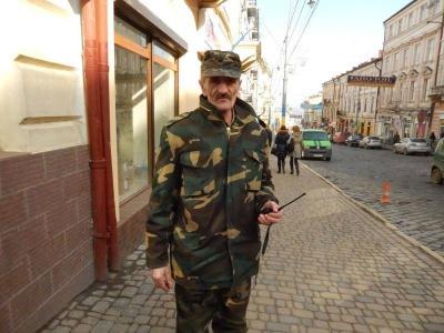 Відомий активіст Євромайдану з Чернівців потрапив у ДТП, необхідна допомога
