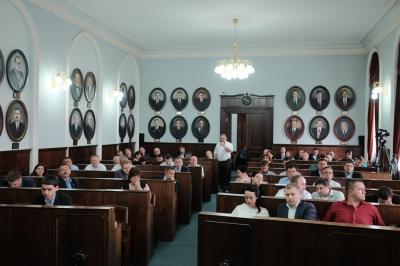 Чернівецька міськрада просить скасувати підвищення комунальних тарифів