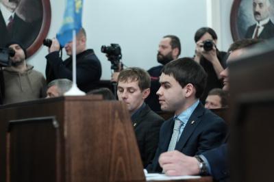 """У """"Свободі"""" заявили, що наполягатимуть на встановленні мораторію на підвищення тарифів у Чернівцях"""