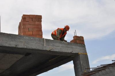 Чернівці цього року в будівництво і ремон вкладуть понад 100 мільйонів