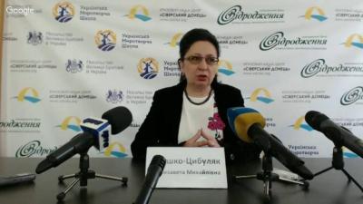 «Наче ураган пронісся над Луганщиною»: буковинка розповіла про фальсифікації на виборах на сході