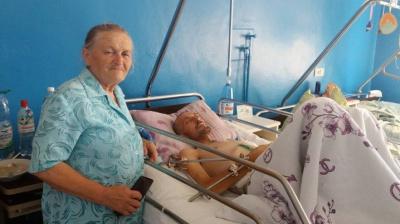 Буковинець отримав важке поранення в зоні АТО та потребує допомоги