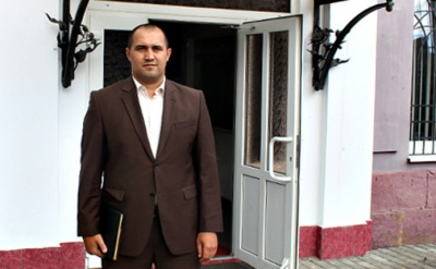 Новий начальник Сторожинецької поліції родом з Кишинева