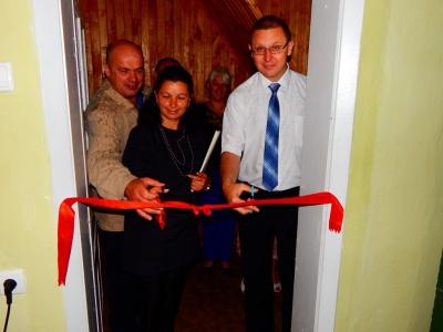На Буковині відкрили ще один кооператив з переробки й заготівлі грибів